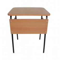 Ученическа маса единична